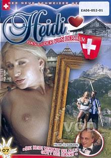 erotikfind.ch | Auf der Porno Alm geht die Heidi ab