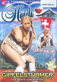 erotikfind.ch | Gipfelstürmer Teil 1 - Pornoheidi auf der Pornoalm