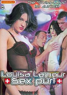 erotikfind.ch | Schweizer Porno Star Louisa Lamour
