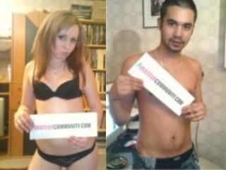 erotikfind.ch | Junges Amateursex Paar aus Solothurn