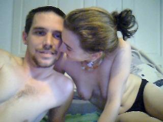 Versautes Livesex Webcam Paar aus dem Raum Zürich