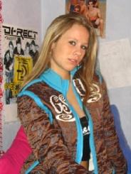 erotikfind.ch | Sexy Blond Girl aus Gonten will heute noch Sex