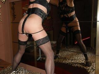 erotikfind.ch | Devote Transe aus St. Gallen ist gerne Sexsklavin