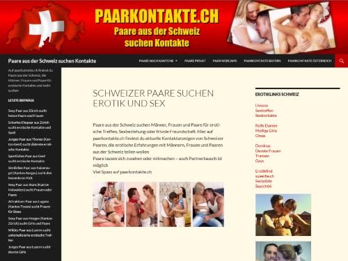 erotikfind.ch | Paar Kontakte
