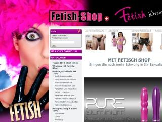 erotikfind.ch | Fetisch Online Shop